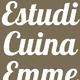 Logo Estudi Cuina Emme