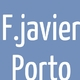 Logo F.javier Porto_145444