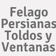 Logo Felago Persianas Toldos y Ventanas_330022