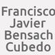 Logo Francisco Javier Bensach Cubedo_292323