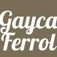 Logo Gayca Ferrol