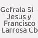 Logo Gefrala Sl-- Jesus y Francisco Larrosa Cb_408749