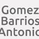 Logo Gomez Barrios Antonio_162952