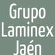 Logo Grupo Laminex Jaén
