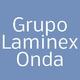 Logo Grupo Laminex Onda