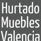 Logo Hurtado Muebles Valencia