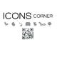 Logo IconsCorner_345677