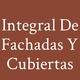 Logo Integral De Fachadas Y Cubiertas