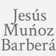 Logo Jesús Muńoz Barberá_236685