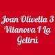 Logo Joan Olivella 3 Vilanova I La Geltrú