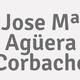 Logo Jose Mª Agüera Corbacho_368141