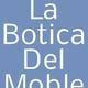 Logo La Botica Del Moble