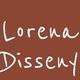 Logo Lorena Disseny