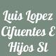 Logo Luis Lopez Cifuentes E Hijos Sl_139592