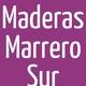 Logo Maderas Marrero Sur