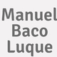 Logo Manuel Baco Luque_288409