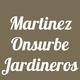 Logo Martinez Onsurbe Jardineros_154453
