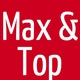 Logo Max & Top