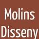 Logo Molins Disseny
