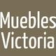 Logo Muebles Victoria