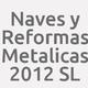 Logo Naves y Reformas Metalicas 2012 SL_345273