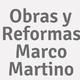 Logo Obras y Reformas Marco Martino_202252