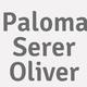 Logo Paloma Serer Oliver_206062