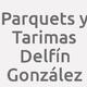 Logo Parquets y Tarimas Delfín González_317116