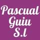 Logo Pascual Guiu S.l_159514