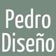 Logo Pedro Diseño