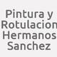 Logo Pintura y Rotulacion Hermanos Sanchez_391508