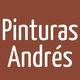 Logo Pinturas Andrés
