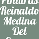 Logo Pinturas Reinaldo Medina Del Campo