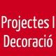 Logo Projectes I Decoració
