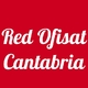Logo Red Ofisat Cantabria