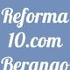 Logo Reforma 10.com Berango