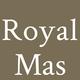 Logo Royal Mas