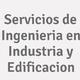 Logo Servicios de Ingenieria en Industria y Edificacion_372126