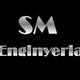 Logo SM Enginyeria