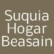 Logo Suquia Hogar Beasain