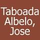 Logo Taboada Albelo, Jose