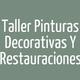 Logo Taller Pinturas Decorativas Y Restauraciones_156236