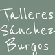 Logo Talleres Sánchez Burgos