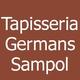 Logo Tapisseria Germans Sampol