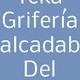 Logo Teka Grifería Valcadabo Del Pan