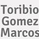 Logo Toribio Gomez  Marcos_160949