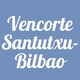 Logo Vencorte Santutxu- Bilbao