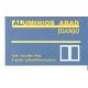 logotipo ALUMINIOS ABAD_647292