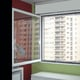 mallas de proteccion transparentes para ventanas