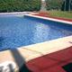 Mantenimiento de piscina, Castelldefels